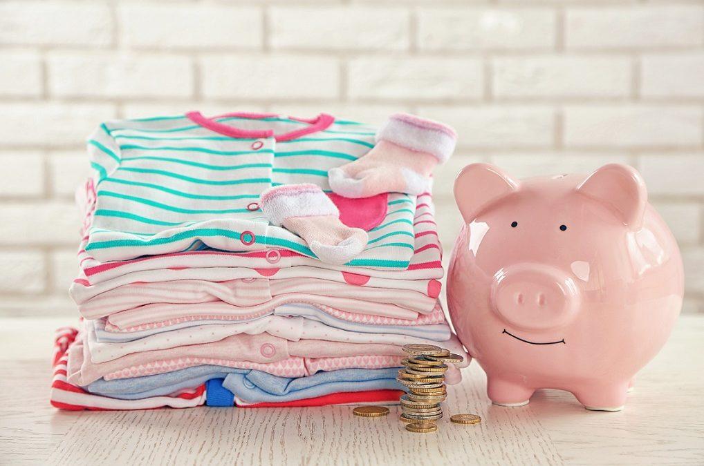 Wie kann ich für mein Kind finanziell vorsorgen?