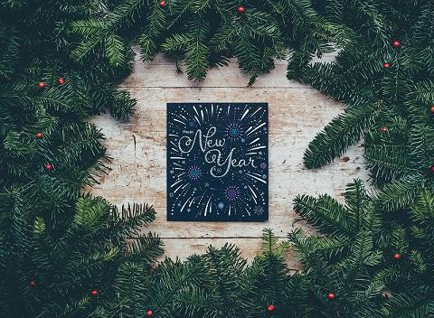5 Methoden für deinen Jahresrückblick