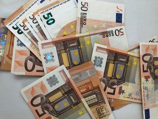 Wie ich 1.000 EUR investieren würde?