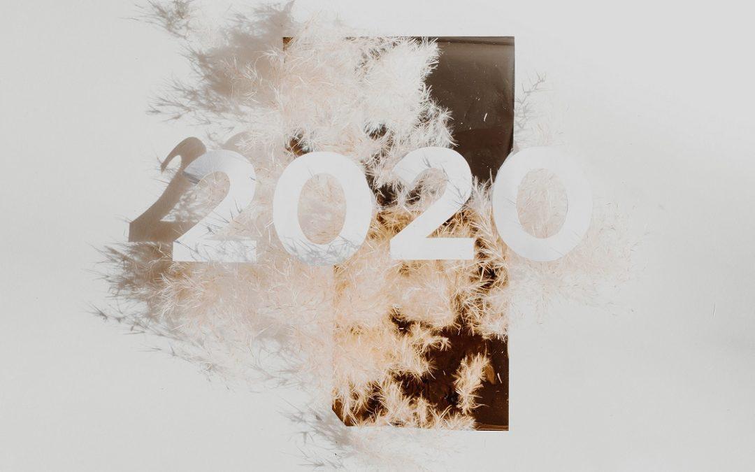 Mein Jahresrückblick 2020 mit der Year in / Year out Methode