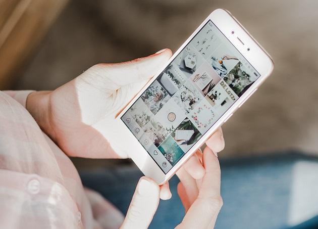 Wie beeinflussen die Sozialen-Medien dein Kaufverhalten?