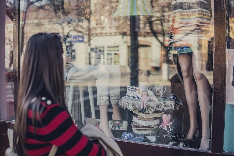 Fazit: Ein Jahr keine Bekleidung kaufen