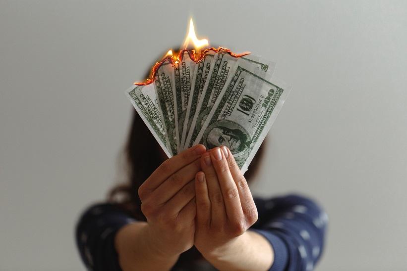 Was ist Inflation und wie beeinflusst diese meinen Vermögensaufbau?