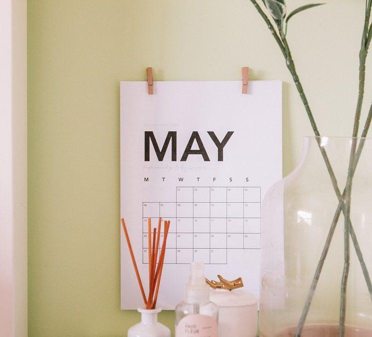 Mein achter Monat ohne neue Klamotten – Fazit für Mai