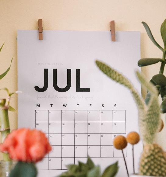 Mein zehnter Monat ohne neue Klamotten – Fazit für Juli