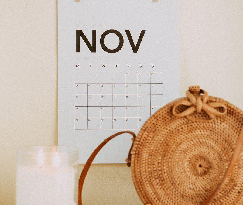 Monatsbericht – Mein Fazit für November