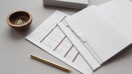 Warum ist ein Haushaltsbuch der Hammer?