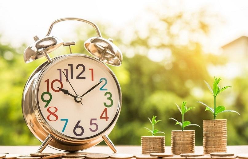 Was ist der Zinseszinseffekt?