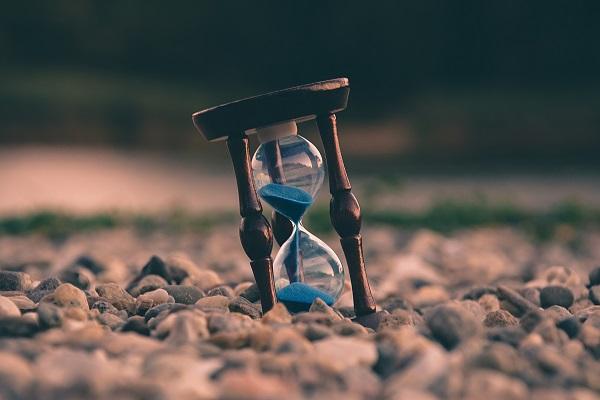 Wie kann ich mir mit ETFs Zeit erkaufen?